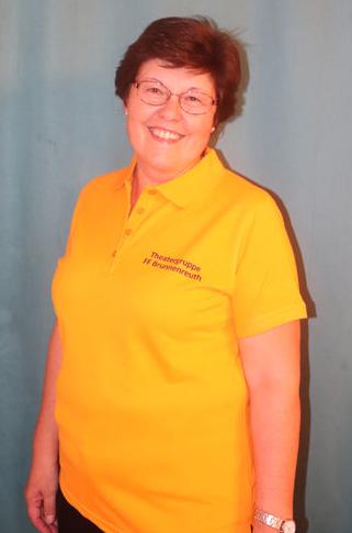 Marianne Netter
